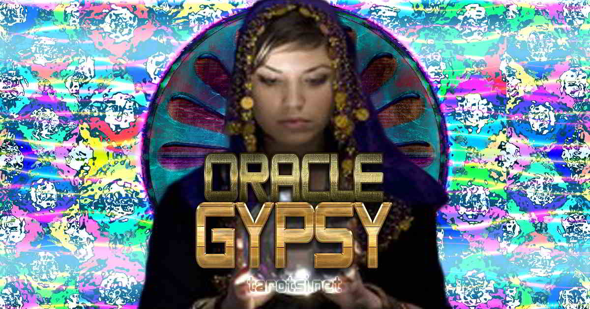 GYPSY ORACLE Fortune Telling
