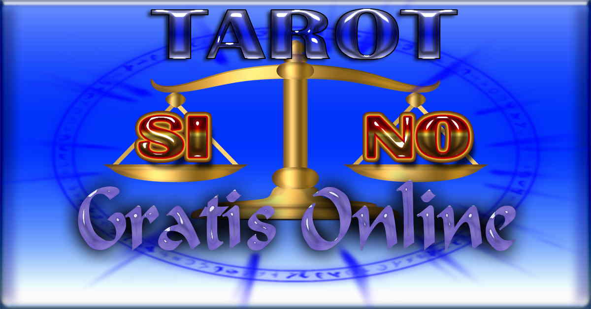 YES-NO TAROT using 5 cards